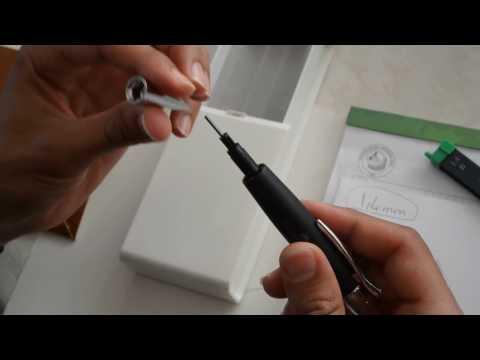 Faber Castell E-Motion Tükenmez Kalem- Versatil Kalem Inceleme