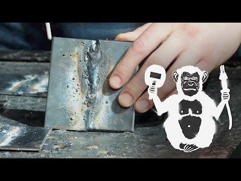 Сварка - сварочные работы: Видео уроки по сварке металла