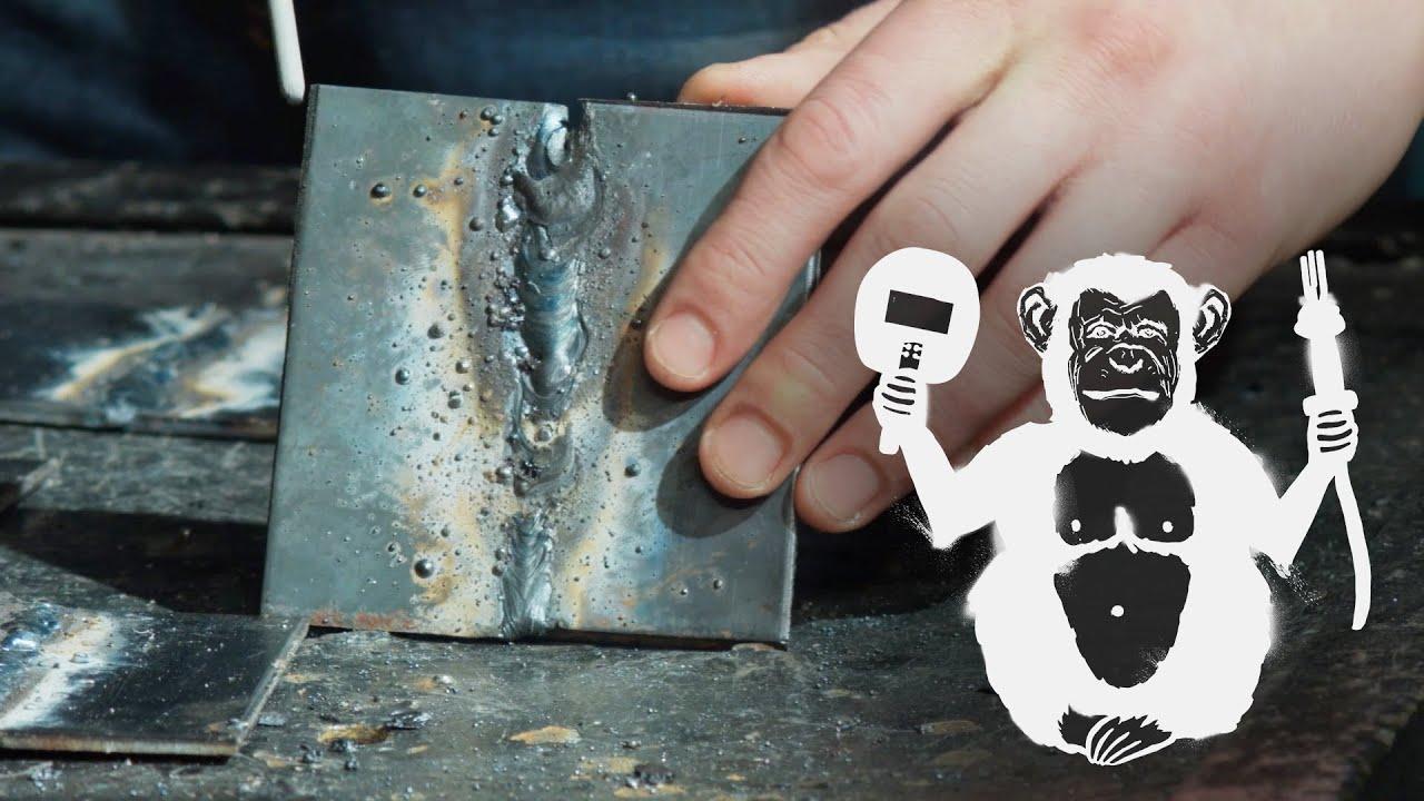Популярные ошибки   Territory of Welding - Arc welding faults of beginners - Территория сварки