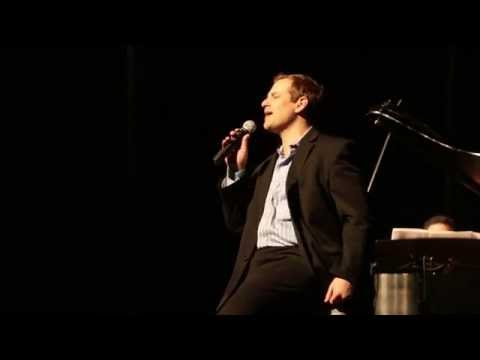 Chad Kimball The Music of My Soul