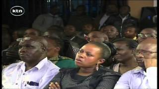 Jeff Koinange Live on the road Oct. 28th Bomet County part 1