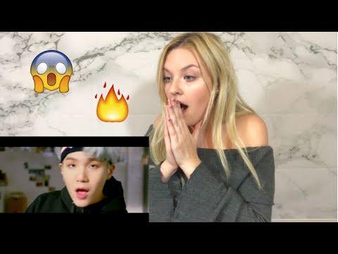 BTS - MIC Drop (Steve Aoki Remix) MV - REACTION