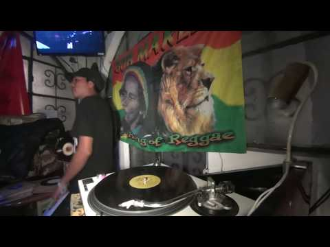 TACHO ROOTS REGGAE ROOTS