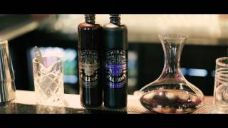 Riga Black Balsam cocktail Rico