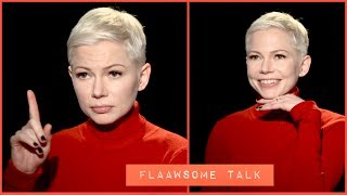 Michelle Williams On Her Norwegian Roots: 'Call me Ingrid!'