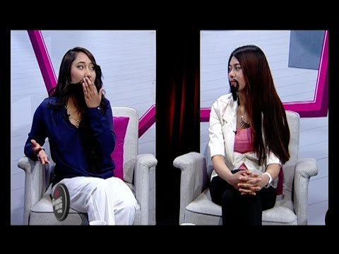 What If Girls Had Beard? - November Special (LIVON-THE EVENING SHOW AT SIX)
