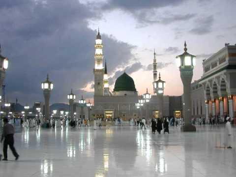 Hum Faqeeron Ko Madinay- Mushtaq Qadri Attari