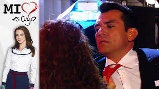 ¡Fernando tiene una cita con Lola! | Mi corazón es tuyo - Televisa