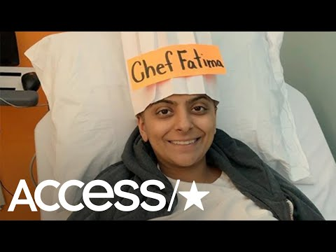 """""""Top Chef's"""" Fatima Ali: My Cancer Is Back"""