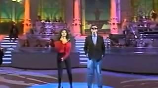 Aleandro Baldi e Francesca Alotta   Non amarmi (Sanremo 1992)