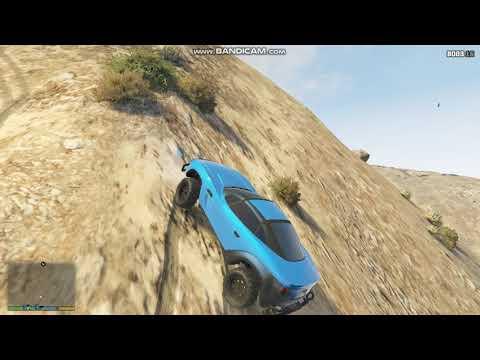 GTA 5 тайны горы чиляд
