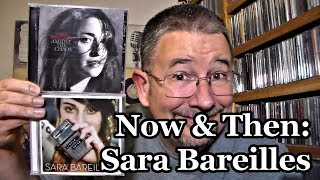 Now & Then: Sara Bareilles (Amidst The Chaos/Little Voice Album Reviews) - THP 2.14