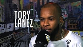 Tory Lanez Talks New Film, Grammy Nominations and New Beefs!