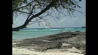 Marshall Islands - Glimpses of Bikini Atoll