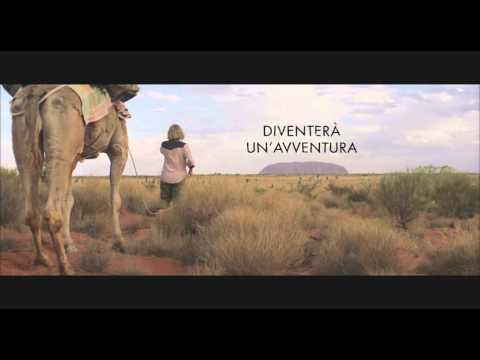 Tracks   italiano ufficiale  Al cinema dal 3004