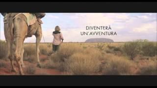 Tracks - Trailer italiano ufficiale - Al cinema dal 30/04