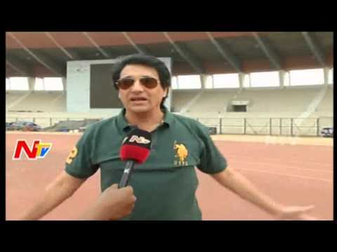 Shiamak Davar on Tollywood Stars and his style of dancing  |IIFA Awards Hyderabad | NTV Exclusive