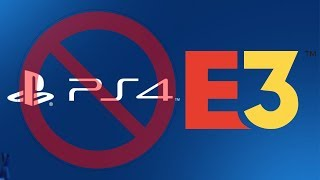 SONY NON SARÀ ALL' E3 2019: una occasione per Microsoft? - GameShow