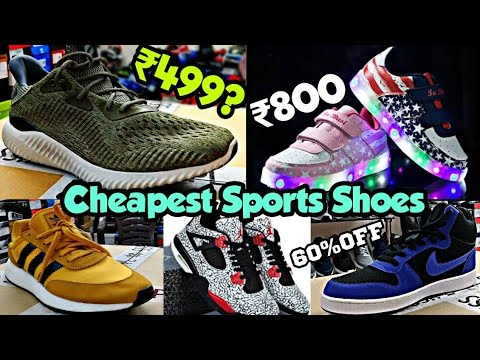 cheap price branded shoes