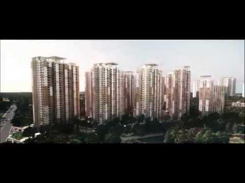 Prestige High Fields - Disney-themed Ultra Luxurious Apartments in Hyderabad