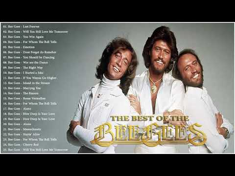 bee-gees-greatest-hits-full-album---the-best-of-bee-gees-collection