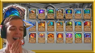 Probably One Of The Most Fun Decks To Play In KnC