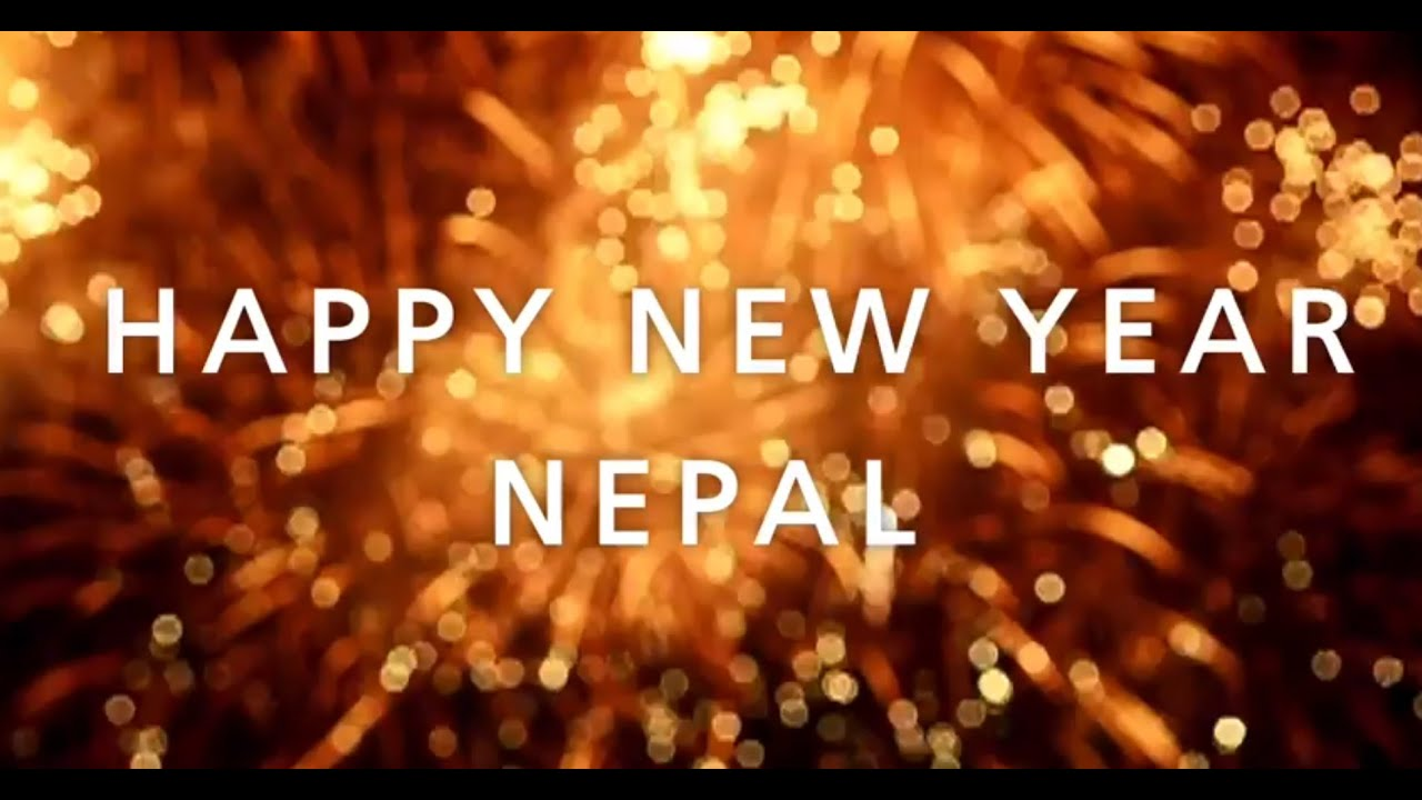 Nepali happy new year pictures 2019 gift picture