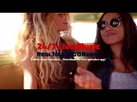 Real Talk Big G Radio Station - Come on!