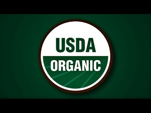 USDA Organic Seal Gatekeeper - the Cornucopia Institute