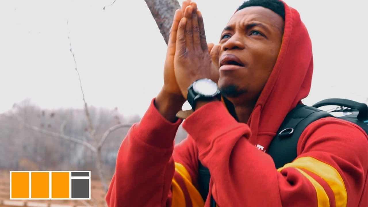 Download Kofi Kinaata  - Behind The Scenes (Official Video)
