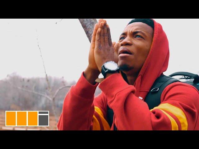 Kofi Kinaata  - Behind The Scenes (Official Video)
