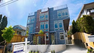 SEATTLE HOUSE SHOPPING Touring Homes Under A Million Dollars