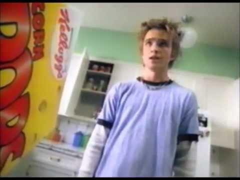 1999 Corn Pops Commercial (Aaron Paul)