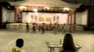 """Nitro Mechanic @ Jagna, Bohol (""""Champion"""" Sun Cellular Dance Attack 2013)"""