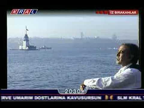 Edip Akbayram- Bekle bizi Istanbul
