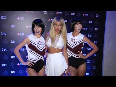 VIP Club Live - Athens Party   PokerStars