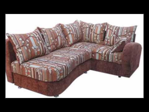 Угловые диваны ульяновская мебель