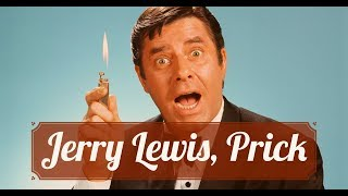 Terry Gibbs – My Friend (?) Jerry Lewis