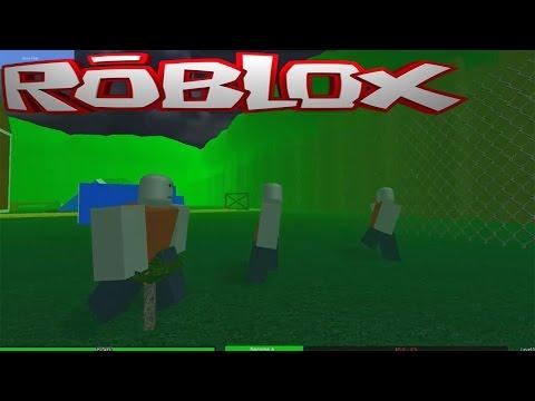 Люди против Зомби Роблокс нашествие зомби Ужастики для детей мультик игра Humans Vs Zombies ROBLOX