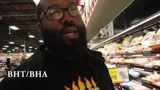 Demons Exposed! BHT/BHA In Super Market Foods