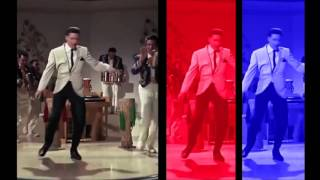 Elvis Presley -  Bossa Nova Baby 2016 (L J Remix Re-edit)