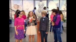 Приколы на переменке - Новая школа - Модный парень - Сезон 3 Серия 146