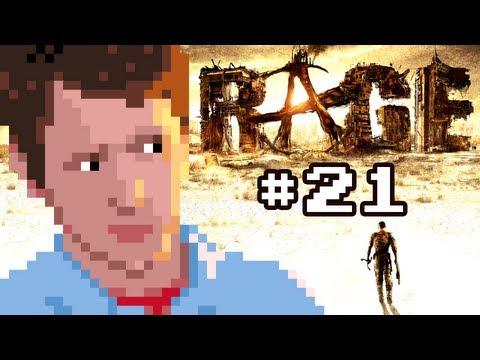Rage - Part 21 - Liberating Captain Marshall