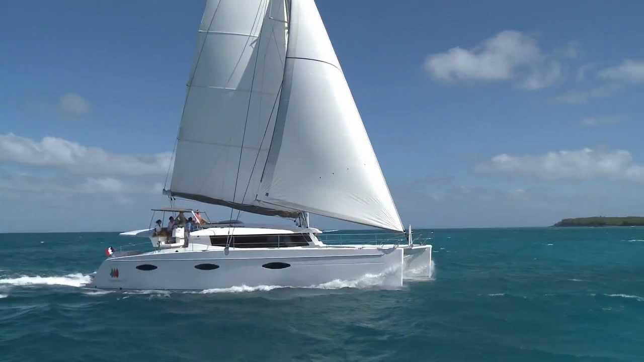 TradeWinds Luxury Sailing YouTube - Tradewinds cruise club