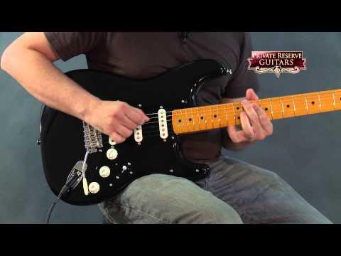 Fender Custom Shop Custom Shop David Gilmour Signature Stratocaster Electric Guitar