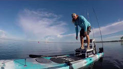 New Kaku Voodoo Fishing Kayak / Paddle Board
