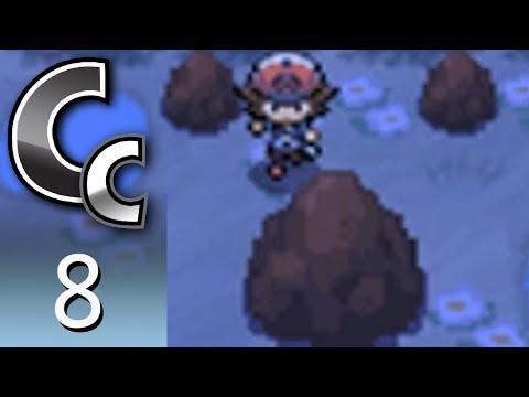 Pokémon Black & White - Episode 8: Nacrene Puff