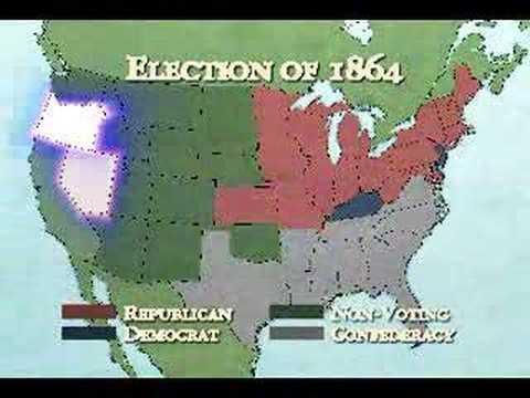 Election 1864 -3