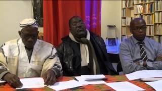 Pogrome du peuple Wê: Adewe porte plainte à la CPI