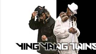 Ying Yang Twins- Nagging lyrics